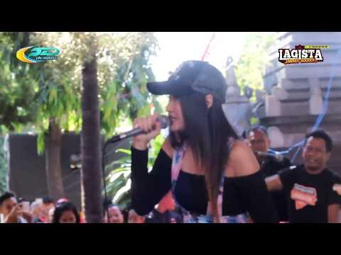Jaran Goyang - Nella Kharisma - Lagista Live Kota Kediri 2017