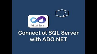 Gambar cover Connect to SQL Server in VB.NET