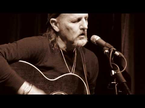 Jimmy LaFave sings Let My Love Open The Door