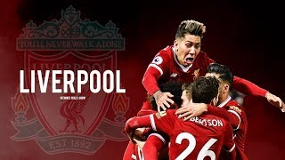 Liverpool FC 2018   Rock 'n' Roll Football w  English Commentary   HD