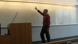 Timothy Williamson – Alternative logics and abductive methodology