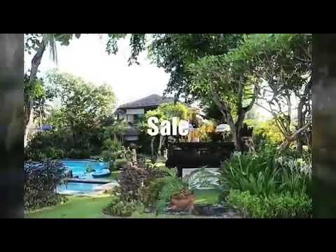 The SARI beach Hotel@Legian Kuta Denpadar BALI INDONESIA-sale IDR:140M-by:081214635025(Julius Sutris