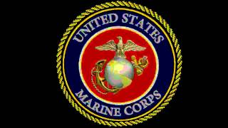 Marine Corps Logo Animation by Beethoar Productions