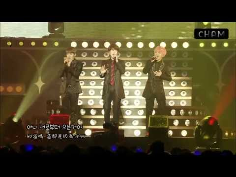 [FULL/HD] From U - SUPER JUNIOR K.R.Y. 韓中字幕