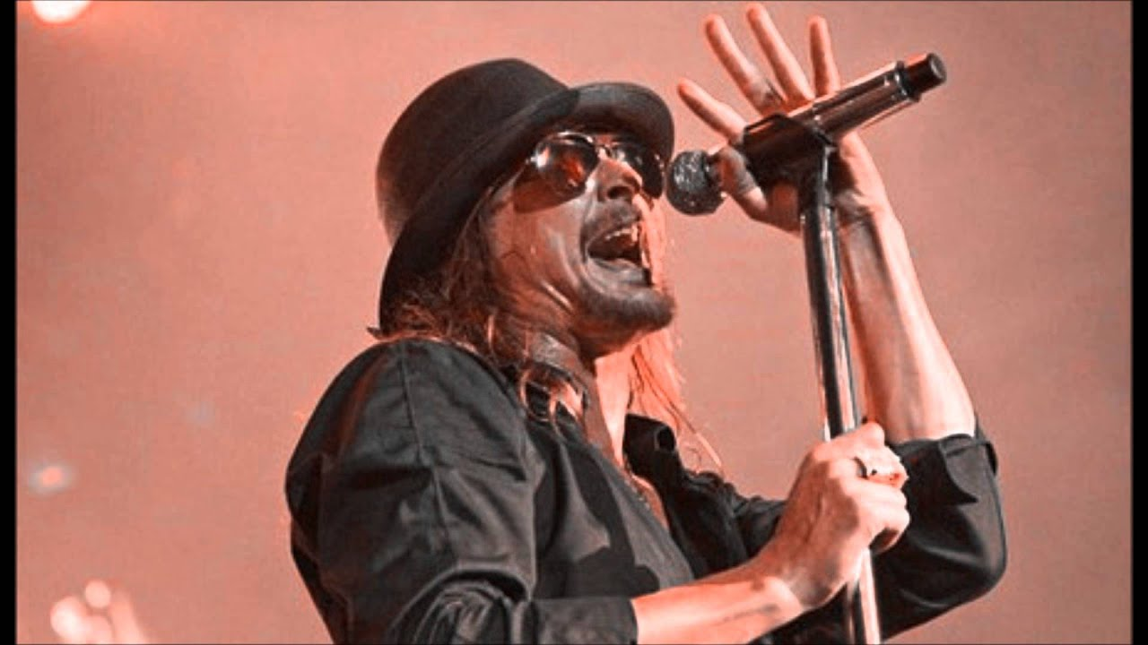 Kid Rock Abortion Lyrics