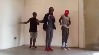 Ghana Gentlemen Akube Dotman Dance