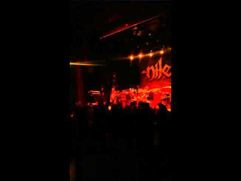 DAY OF DOOM - SLAVES TO INSANITY CLIP LIVE @ GRAMERCY THEATER 1/14/2016