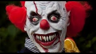 What you need to know about CREEPY CLOWN sightings and this spreading epidemic