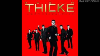 Watch Robin Thicke Something Else video