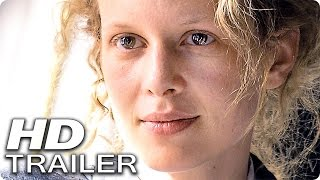 MARIE CURIE Trailer German Deutsch (2016)