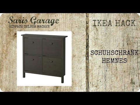 schuhschrank la overboard funnycat tv. Black Bedroom Furniture Sets. Home Design Ideas
