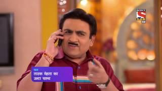 Taarak Mehta Ka Ooltah Chashmah - Episode 2087 - Coming Up Next
