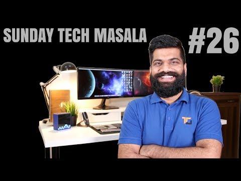 #26 Sunday Tech Masala - चूने ने चूना लगा दिया। #BoloGuruji