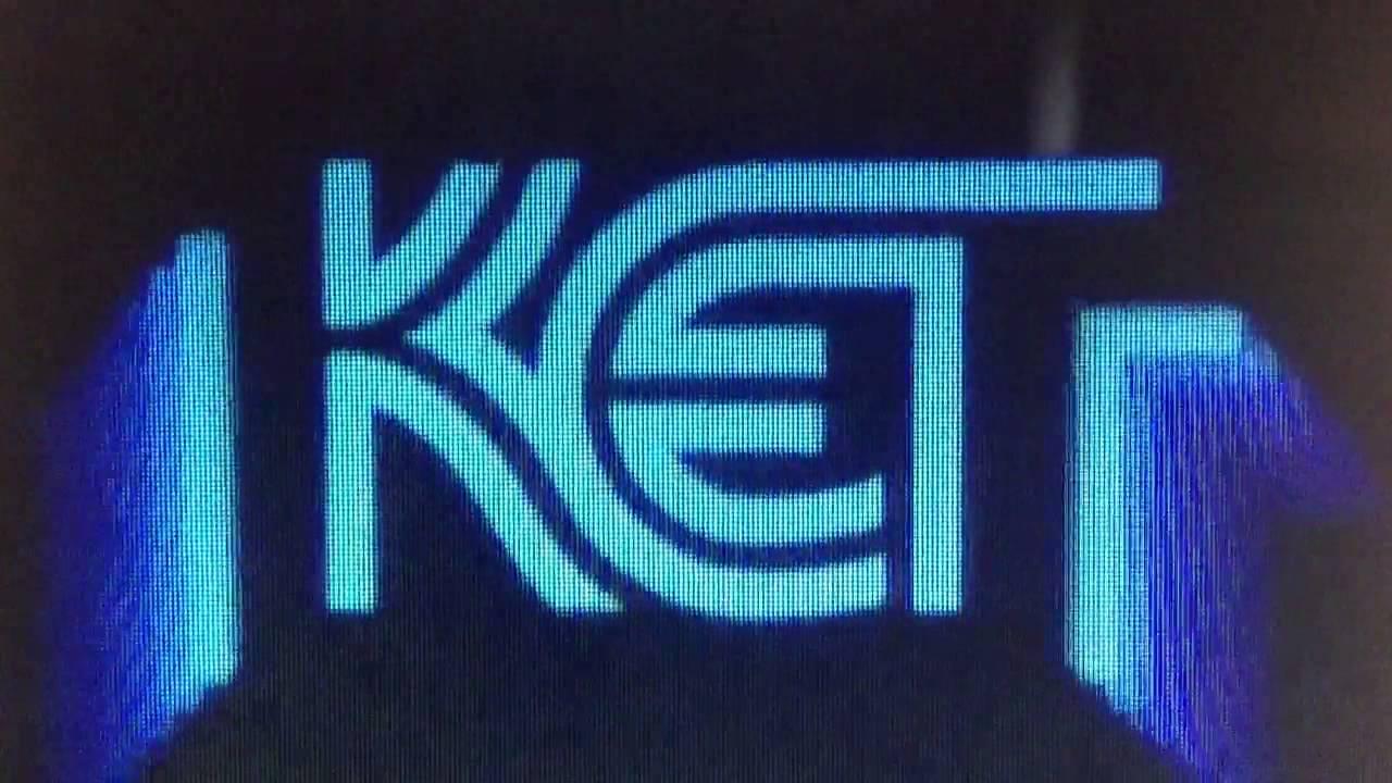 Kentucky Educational Television Logo 1982 1985 Youtube