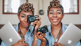 How To Start A Blog (Step By Step For Beginners) | Naturally Nellzy