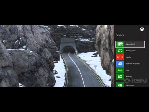 XBOX ONE -startup promo video-