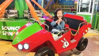 한국민속촌 놀이기구 Korean Amusement Pa…