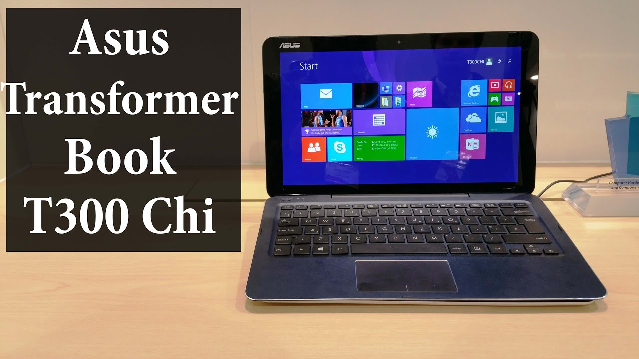 Image result for Asus Transformer Book T300CHI specs