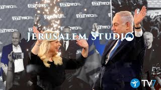 Israel's Post-elections special - Jerusalem Studio 415