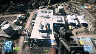 BF3 - Chuggy The PC Noob