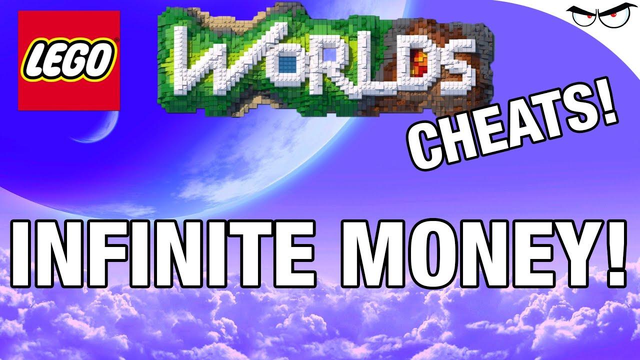 Cheats worlds