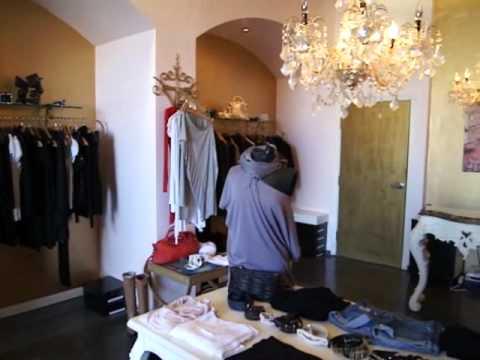 Amore Boutique La Jolla California
