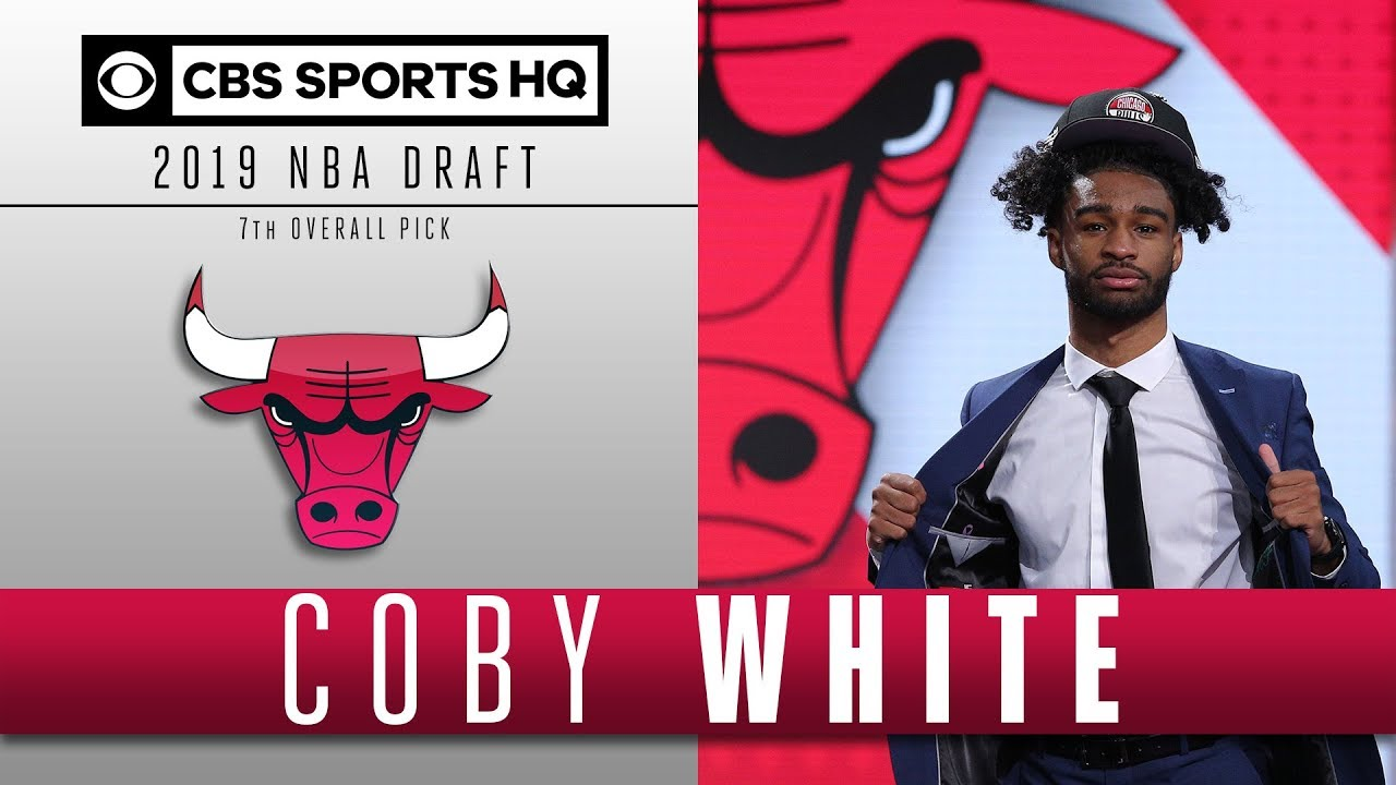 Coby White is a bigger version of Derrick Rose | 2019 NBA Draft | CBS Sports HQ