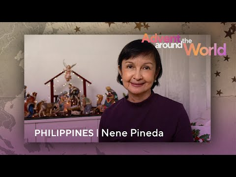 Family Advent Traditions in the Philippines | Advent Around the World