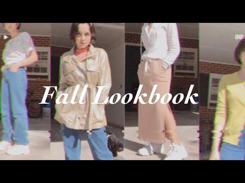 [VIDEO] - Fall Lookbook ~ MJ 1