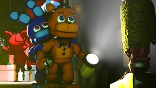 - FNAF SFM ABANDONED Five Nights At Freddy s Animations Compilation