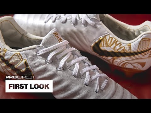 factory price 9e255 7e154 FIRST LOOK: Nike Tiempo Legend VII SR4 Corazón y Sangre ...
