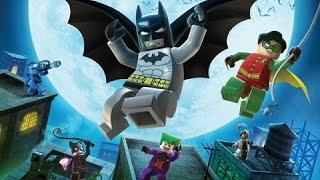 ЛЕГО мультики - Бэтмен VS Кошка | Развивающие мультики для детей. Геймплэй. Лего Сити