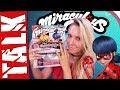 Miraculous 🐞 Zeitschrift mit coolen Extras | Angeschmöckert