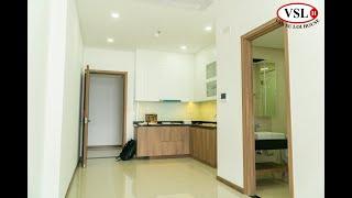 Cho thuê Opal Saigon Pearl 1 phòng ngủ, view thành phố, CĂN ĐỘC QUYỀN-GIÁ TỐT |Vạn Sự Lợi House