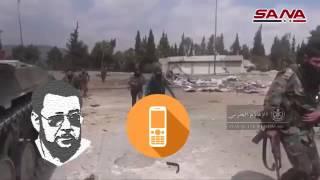 Сатановский: Удар по Сирии, США хотят скрыть производство химоружия исламистами