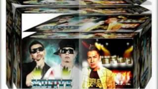XDFIVE FT. DJ EMSY - ¿ QUE FUE ?
