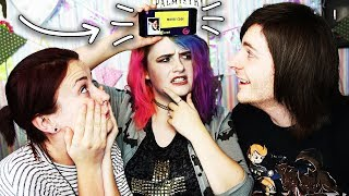 Guess The Sound? // Hilarious Party Game! (feat. my sister & boyfriend)