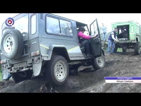 V Raid Off Road 5° A Fundo (Maceira-Cortiçô)
