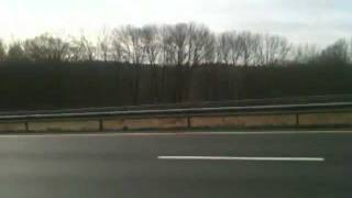 Vlog : Standing On The Side Of The Highway Talking