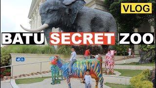 Jalan Jalan Ke Batu Secret Zoo