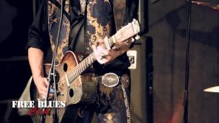 Free Blues Club - Eric Sardinas - I Can