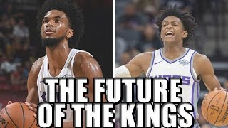 The Big and Bright Future of the Sacramento Kings!