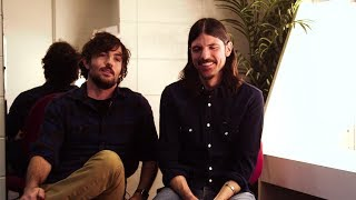 Avett Brothers First, Bandmates Second | Southern Living