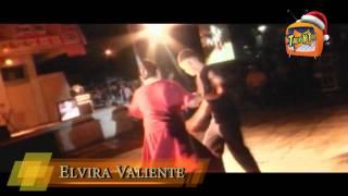 Elvira Valiente (Ballroom Dance) - Bida ng Barangay Valencia/Bukidnon