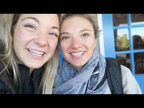 HEAD OF THE CHARLES 2016 VLOG!