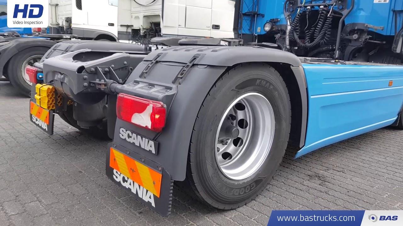 70111869 Scania G410