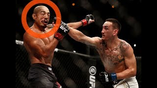 UFC 212: Jose Aldo versus Max Holloway Full Fight Video Breakdown by Paulie G