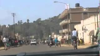 Mendefera, Eritrea