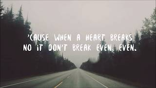 Download lagu Breakeven The Script Lyrics