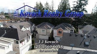 Kovach : 12363 SE 311th St. Auburn, Wa. 98092 (JJ Kovach)